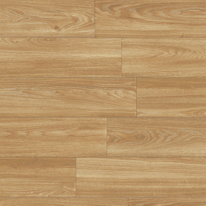 PTW6006-2 Wood-Plastic Composite SPC Engineering Flooring
