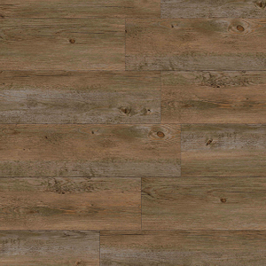 PTW6078-2 Healthy 4mm Interlock Click SPC Flooring PVC Vinyl Flooring