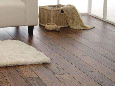 How to choose the color of your flooring