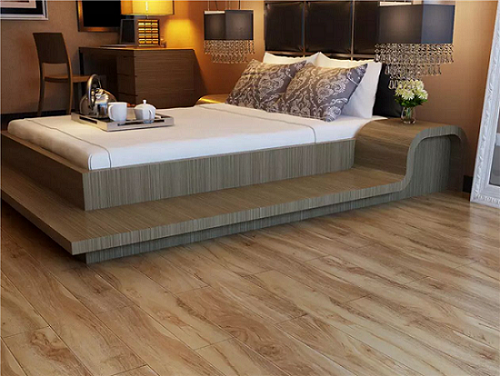 What are the precautions when buying floorings?