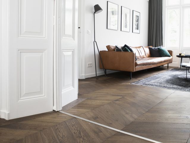 What you want to know about SPC Flooring